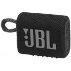 Портативная акустика JBL GO 3 Black