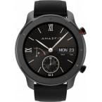 Часы Amazfit GTR 42 mm Black
