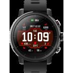 Часы Amazfit Stratos Black