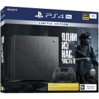 Sony PlayStation 4 Pro 1TB Special Edition + The Last of Us II