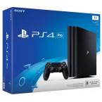 Sony PlayStation 4 Pro Black